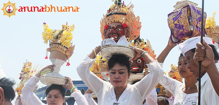 Bali Tradition and Cultural